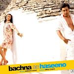 Bachna Ae Haseeno Wallpapers Deepika Padukone