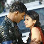 Satyam Movie ,vishal,nayanthara Photo Gallery