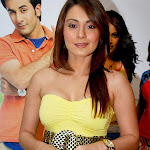 Bachna Ae Haseeno Press Meet Yashraj Studios: