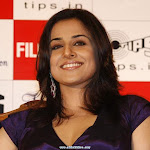 Vivacious Vidya Balan Wallpapers And Photos