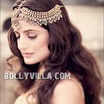 Amisha Verve Magazine Pictures