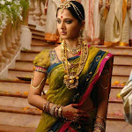 Anushka Shetty Princess Of Sword