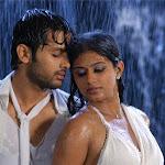 Priyamani's Hot Wet Song