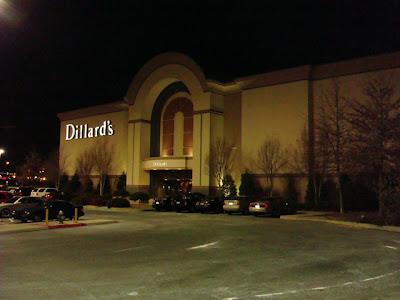 Information about possible store closing and store hours for: Dillard's in Alburquerque, New Mexico,