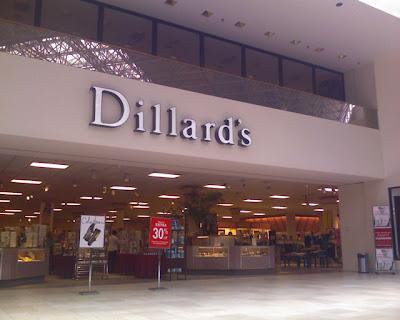 Orange Park Mall >> Livemalls Dillard S Former Ivey S Orange Park Mall Orange Park