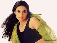 Gul Panag Photos and Pictures
