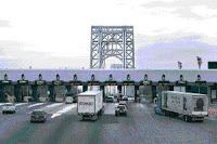 Foto 0 en  - Peajes de puentes de NY y NJ suben 33%