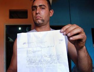 Foto 0 en  - Un venezolano se levant� de la camilla mientras le hac�an la autopsia