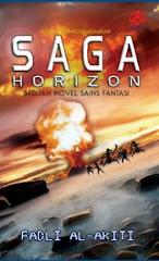 Saga Horizon(2008)