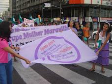 Vigílias pelo Fim da Violência contra a Mulher