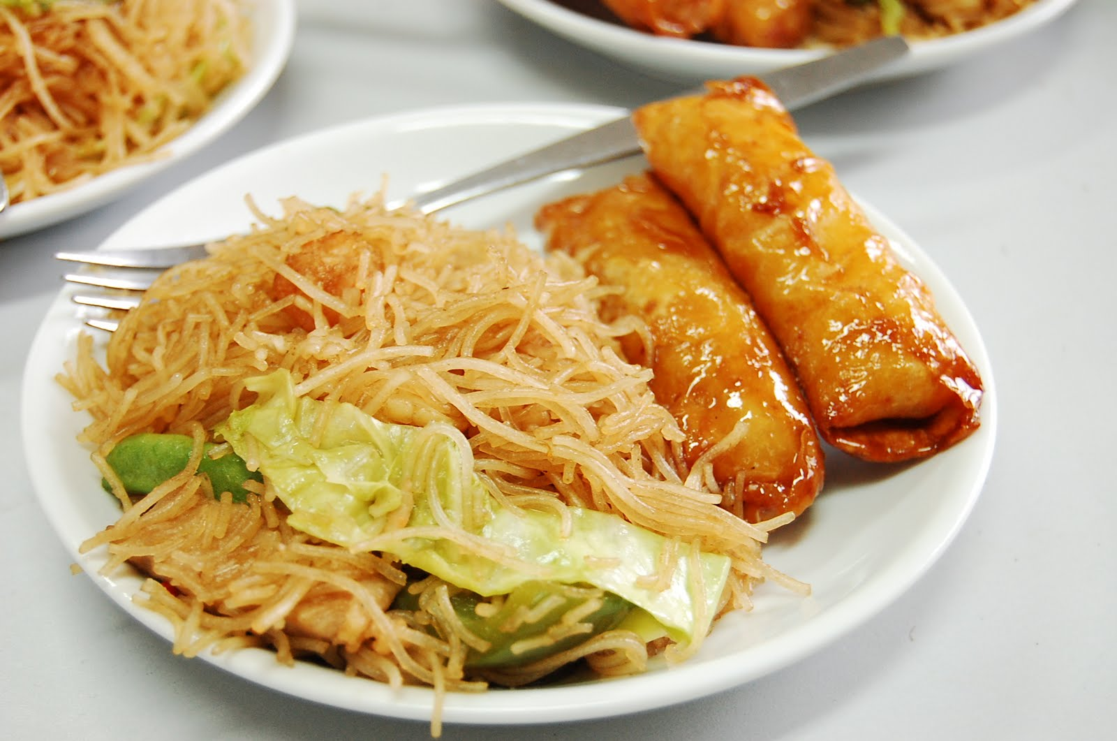 Thai Food Canton
