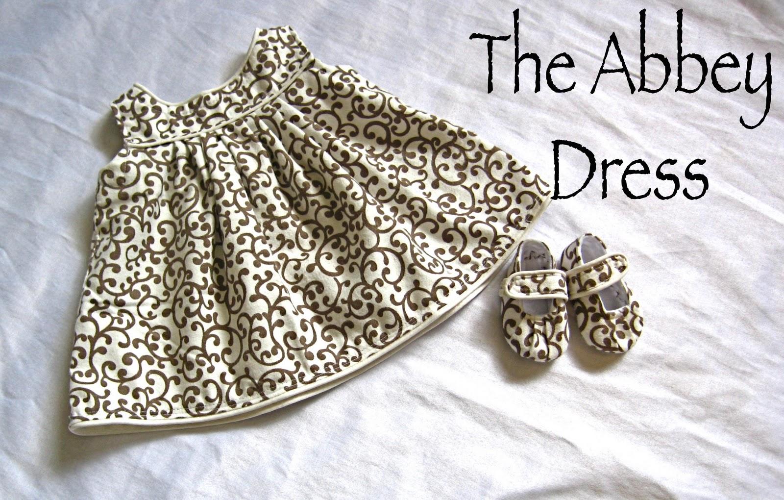 The abbey dress shwin and shwin the abbey dress jeuxipadfo Choice Image