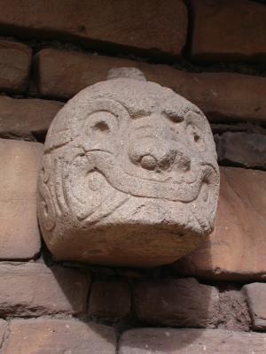 Culturas Pre-Incaicas: Chavín