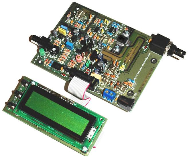 FM,transmitter.kit
