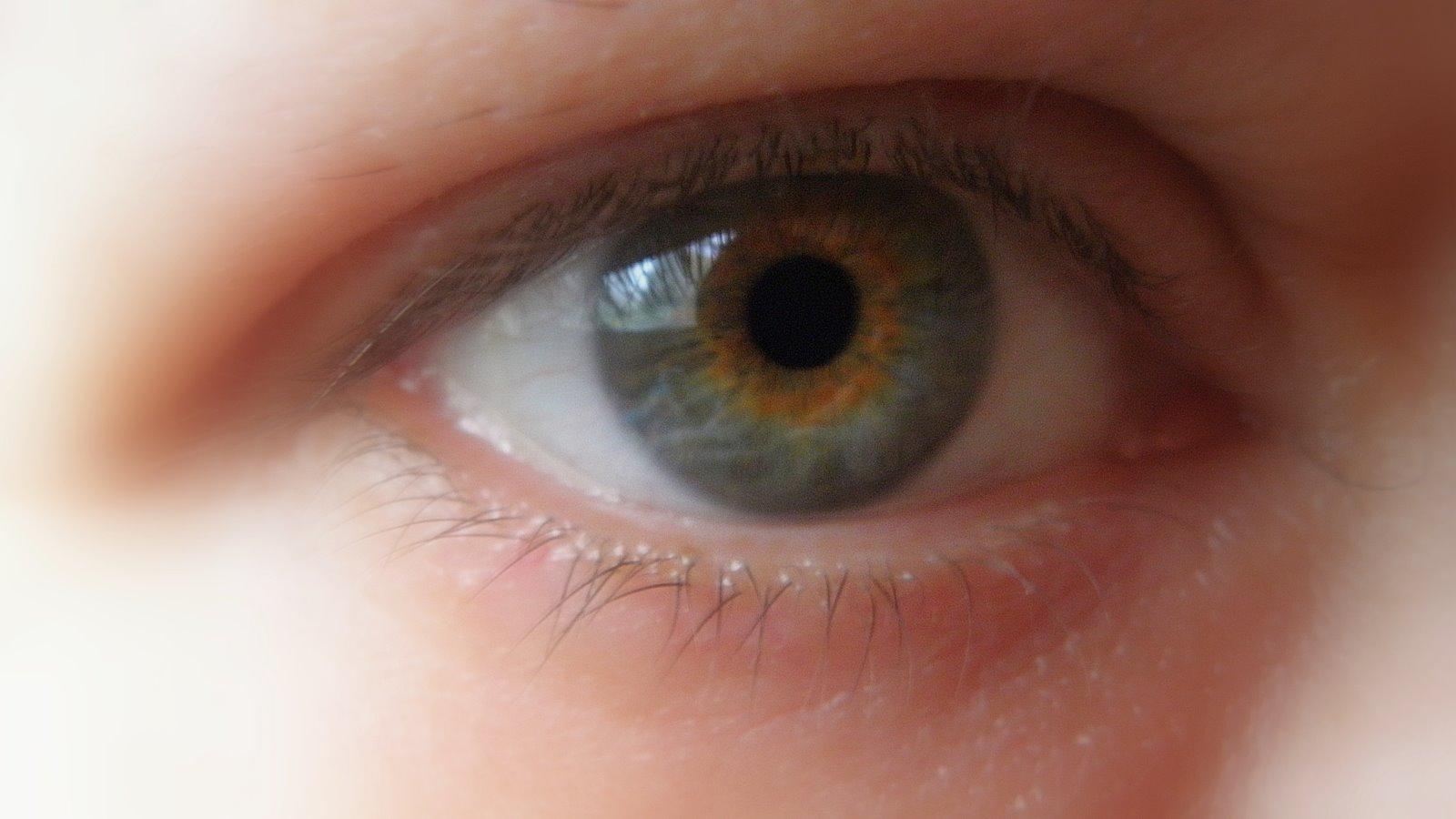 Silmien Värit