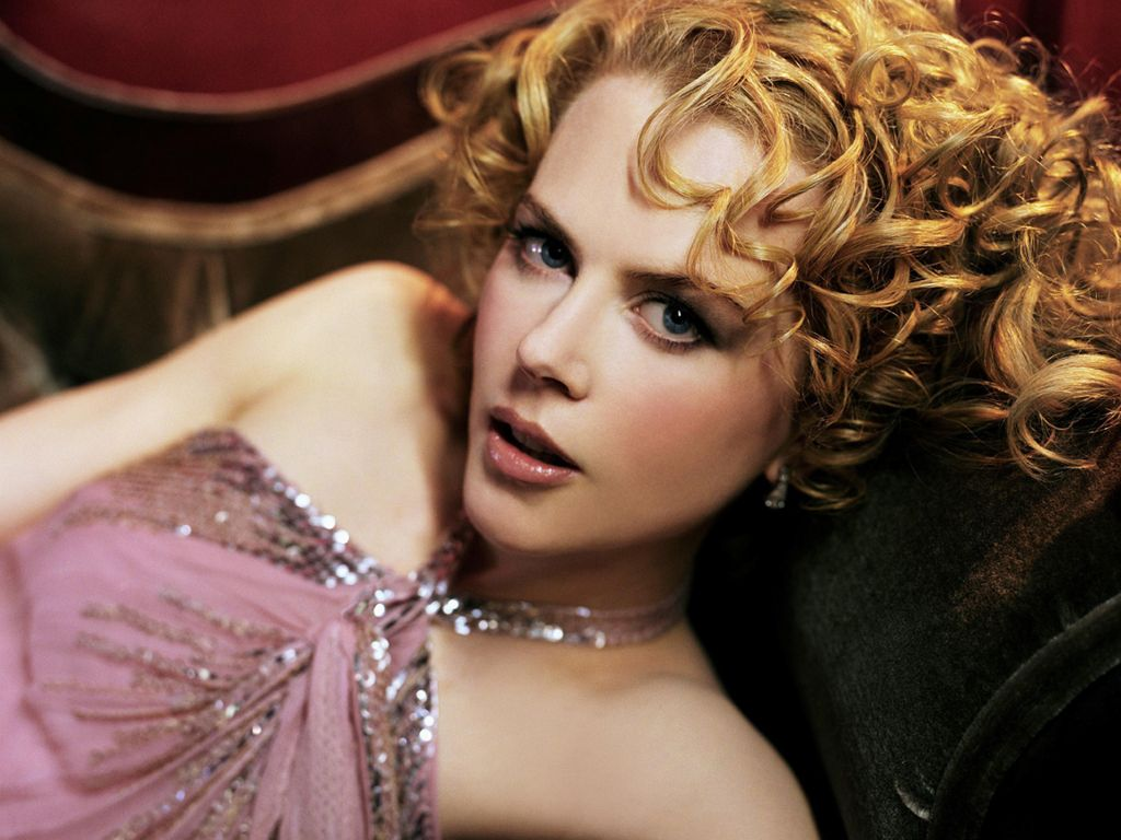 Nicol Kidman wallpapes
