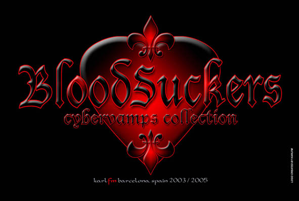 Bloodsuckers [Vampire Wars Battle for the Universe] DVDRip Up By BoubounDZ (FreeLeech) ( preview 11