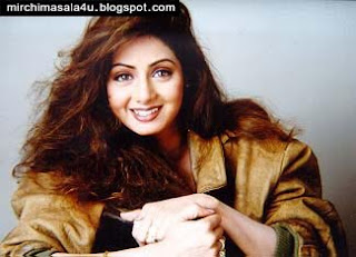 Hit Pictures Of Sridevi