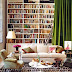 Case Study: Chic Bookcases