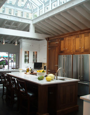 La Dolce Vita House Beautiful 39 S Kitchen Of The Year 2008