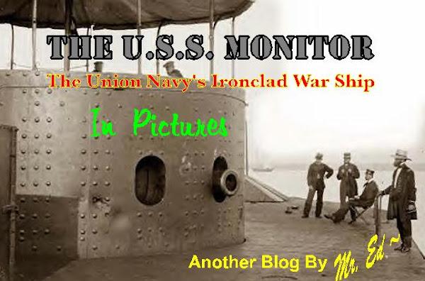 U.S.S. Monitor