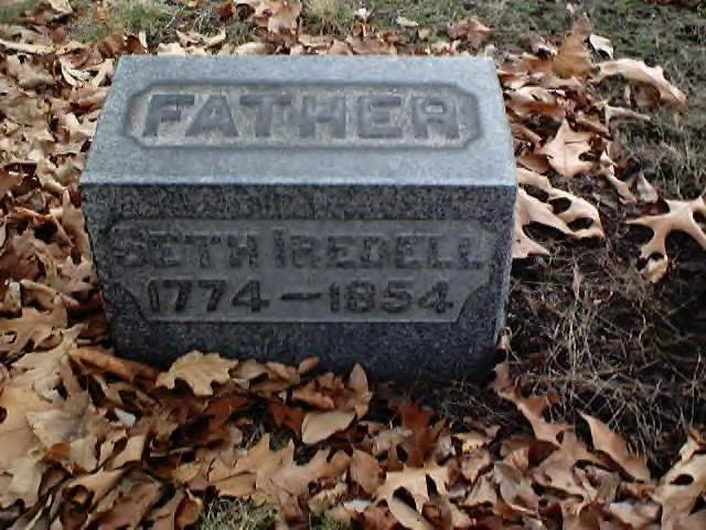Seth's Grave