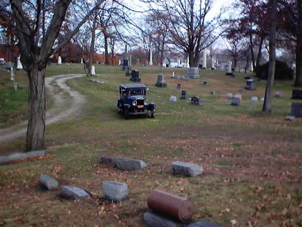Graves ~