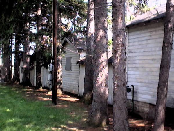 Cottages ~