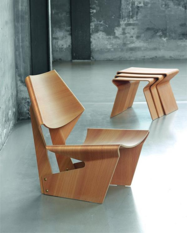 Chairs Furniture: Fun Panorama: Funny, Sleeky And Weird Chair Designs