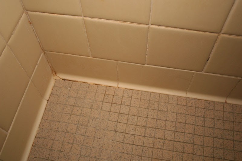 Old Home Blog: Home Improvement Tips, House Repair, Restoration,  Renovation: Shower Tile Grout Removal