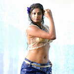 Spicy Priyamani Too Hot In Telugu Film Drona...
