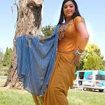 Sexy South Indian Babe   Versatile Actress Meena Exclusive Hq  Photos...