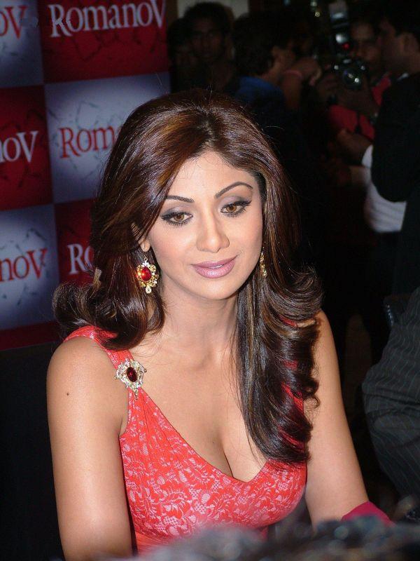 Shilpa Shetty Pictures