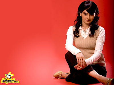 Actress Prachi Desai photoshoot image