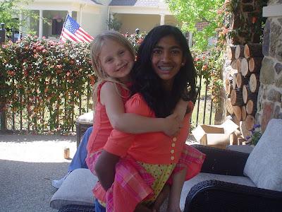Tessa & Shelby