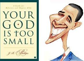 Barack Obama's God