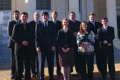 Southwestern Graduates