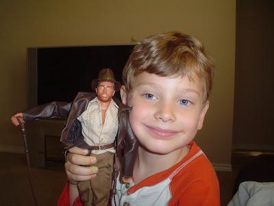 Daniel & Indy