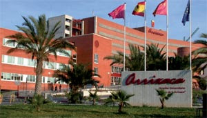 Hospital_Virgen_Arrixaca_Murcia