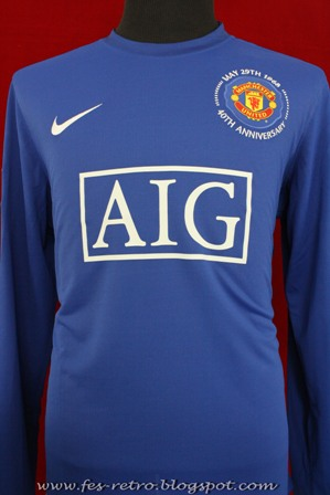 super popular 02e80 90713 fesretrobrunei #thesportshop: MUFC - 3rd Away Kit 2008/09 ...