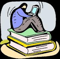 Usando internet para estudiar