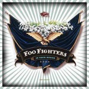 Foo Fighters - In Your Honor (Cd1 & Cd2) In+your+honor