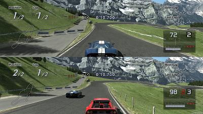 Blur download game racing