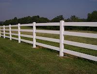 Larry Chattin Amp Sons Farm Fencing