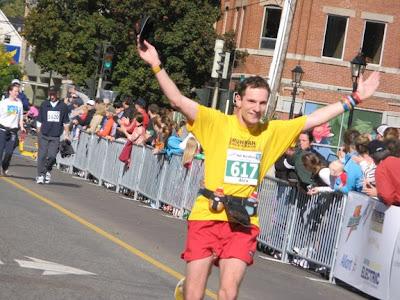personals marathon
