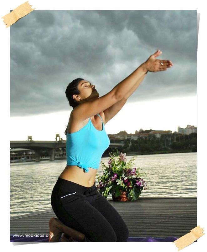Avatar 2 Full Movie In Telugu: Ezone: Actress Illeana Sexy Yoga Stills
