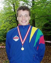 Kim - Vinder af Sjællandscuppen