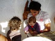 El niño debe crecer en el seno de la familia, en un ambiente de felicidad, amor y comprensión...