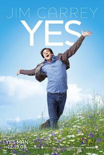 Yes Man - Jim Carrey