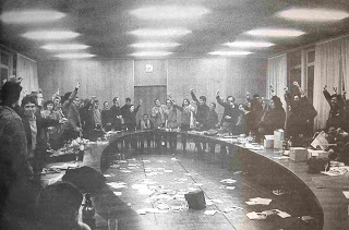 Nanterre, le 22 mars 1968. dans 1968 22+mars